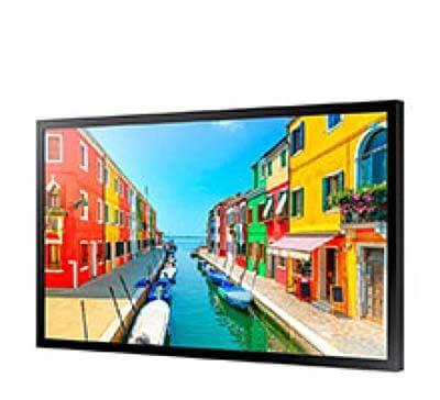 Samsung TV Gerät mit Wand Halterung in 83607 Holzkirchen für