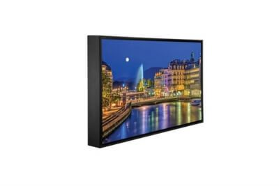 55 Zoll Xtreme Display