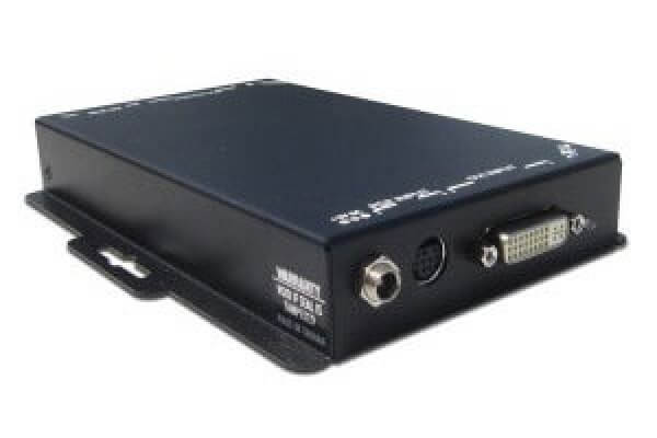 Analog to Digital Converter Box